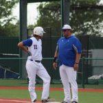 Rumfield Named Head Baseball Coach