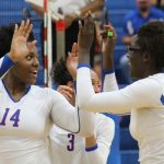 Volleyball Announces 2015 Schedule