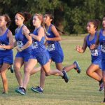 Cross Country Workouts Begin August 3rd