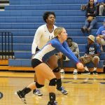 Volleyball Workouts Begin August 3rd
