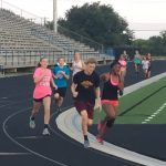 Cross Country Teams Open Season With Temple Invitational On Friday