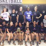 Tem-Cats Claim Consolation Championship At Gatesville Tournament