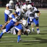 Wildcats want to get more offensive