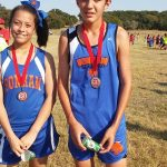 Bonham Cross Country @ Belton Invitational