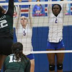 Tem-Cats Defeat Connally in Five, Back In Playoff Picture