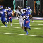Wildcats Go Deep: Hesse, Curtis Spark Temple Past Connally