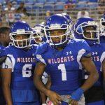 Fanstand '15 Week Seven Highlights: Temple Wildcats vs. Pflugerville Connally
