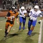 Wildcats move up to #5 in latest AP football poll