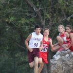 7th Grade Boys Cross Country - District Meet