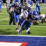 JV Blue defeats Elgin 52-16, claims 17-5A championship