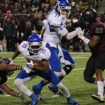 Richmond George Ranch ousts Wildcats in state quarterfinal