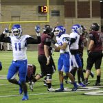 One off night dashes Wildcats' championship dreams