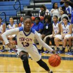 Tem-Cats topple Aussies; Dilworth's 29 points help carry Temple to 50-45 victory