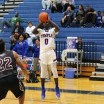 Flexing its muscle: Temple rides Hicks' 32-point night to win over Consol