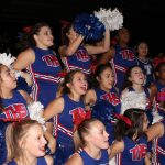 Temple High Cheerleaders to compete in UIL State Cheer Championships