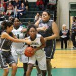 Travis Girls Basketball Recap Versus Lamar