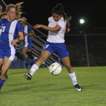 Temple settles for tie; Cove gets equalizer in second half for 1-1 draw