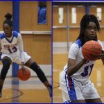 Dilworth twins following in mother's footsteps