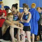 Wildcat Swimming & Diving - Boys District Championships