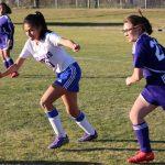 Lady Wildcat JV defeats Elgin 1-0