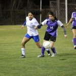 Lady Wildcats blanked