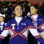 Cheerleader tryout meeting set for Thursday