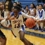 Tem-Cats dominate 17-5A all-district girls basketball honors