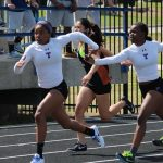 Tem-Cats take 8th at Temple Relays