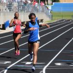 Tem-Cats advance relay, five individuals to regionals