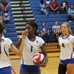 Volleyball alumni game set for August 5th