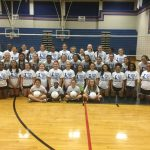 2016 Tem-Cat Volleyball Camp