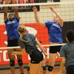 Tem-Cats enter volleyball season with high expectations