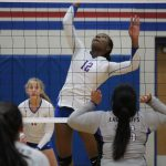 JV Volleyball defeats Florence in home opener