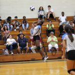 Freshman Volleyball defeats Killeen