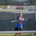 JV Girls Tennis vs. Belton