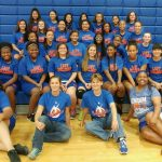 Bonham Girls Volleyball to attend Baylor game
