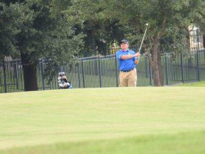Wildcat Golf @ Round Rock Invitational