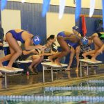 Girls take 1st, Boys 2nd in Wildcat Swim Invitational