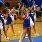 Bi-District pep rally set for Thursday at Extreme Cheer & Tumble