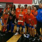 Bonham girls basketball results from the Killeen Tournament