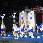 THS Cheerleaders take 2nd at NCA Cheer competition