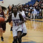JV girls remain unbeaten with win over A&M Consolidated