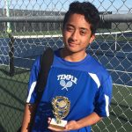 Wildcat tennis results at Pflugerville Tournament