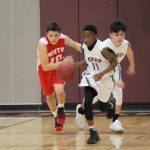 Lamar boys basketball results vs. North Belton