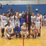 Tem-Cat JV Basketball claims District 18-5A Championship