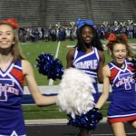 2017-18 THS Cheerleader & Mascot Tryout Packet