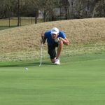 Hughes sinks hole in one at Cottonwood