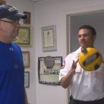 Temple's Aaron Boyle named a KWTX Classroom Champion