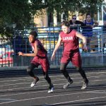 Lamar boys track & field results from the Travis Invitational
