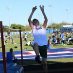 Travis boys track & field results from the Travis Invitational